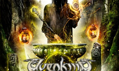 Elvenking - The Pagan Manifesto - 2014