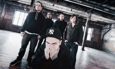 Emmure - band - 2014