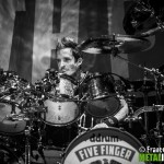 FIVE FINGER DEATH PUNCH: in studio per il nuovo album