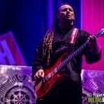FIVE FINGER DEATH PUNCH, PAPA ROACH: concerto annullato, il comunicato ufficiale di Live Nation