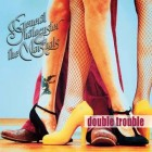 GENERAL STRATOCUSTER AND THE MARSHALS – Double Trouble