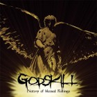 GODSKILL – History Of Blessed Killings