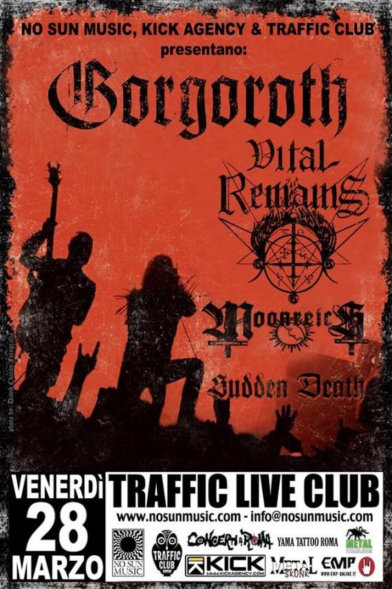Gorgoroth-data romana-2014