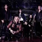 HELLOWEEN: nuovo video dallo studio