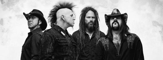 Hellyeah - band - 2014