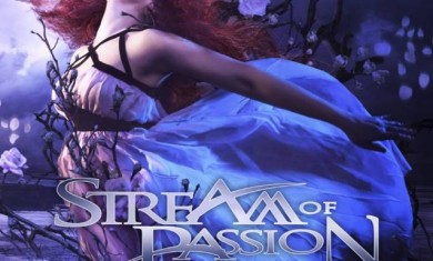 Stream Of Passion - A War Of Our Own - 2014
