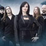 "XANDRIA: il video di ""Nightfall"""