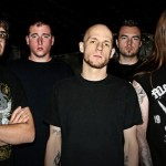 ALLEGAEON: terminate le registrazioni del nuovo album