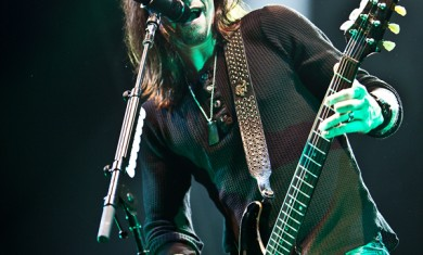 Myles Kennedy - Alter Bridge