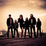 "AMARANTHE: la cover di ""Let It Go"" cantata da Jake E."