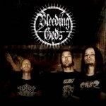 BLEEDING GODS: firmano per la Punishment 18 Records