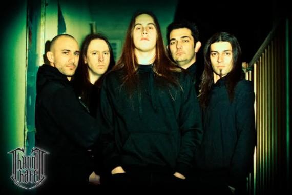 chronic hate - band - 2014