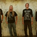 "CORMORANT: artwork e tracklist del nuovo album ""Earth Diver"""