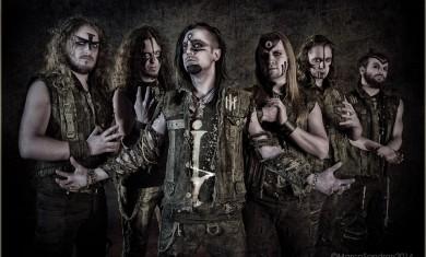 elvenking - band - 2014