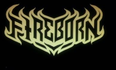 fireborn - logo