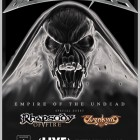 Gamma Ray + Rhapsody Of Fire + Elvenking