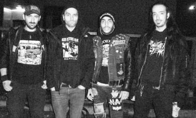 haemophagus - band - 2014