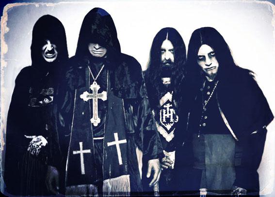heretical-band