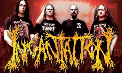 incantation - band - 2014
