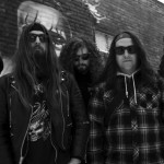 IRON REAGAN: contratto con Relapse Records