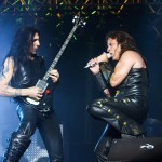 MANOWAR: una data a Basilea