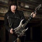 MICHAEL ANGELO BATIO: all star video con Jeff Loomis, George Lynch, Dave Reffett e altri