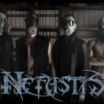 "NEFASTIS: guarda il video del nuovo singolo ""Grave of Ice"""