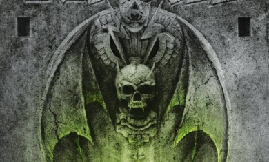 overkill - white devil armory - 2014