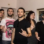 "PLUGS OF APOCALYPSE: guarda il nuovo video per il singolo ""Erictho"""