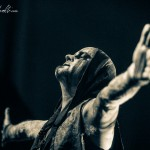 "PRIMORDIAL: ascolta ""Come The Flood"""