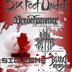 six feet under - locandina - 2014