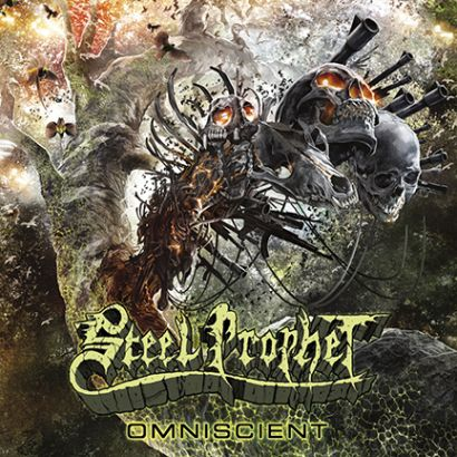 steel prophet - Omniscient - 2014