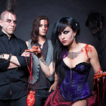 """STITCHED UP HEART: contratto con Another Century Records, il video di """"Finally Free"""""""