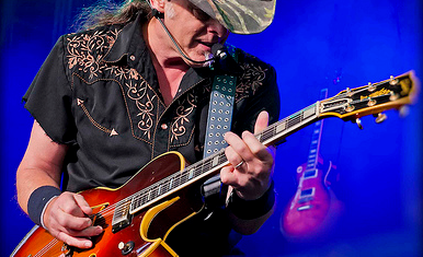 ted nugent - 2014