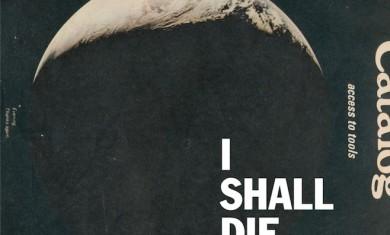 the body and the haxan cloak - i shall die here - 2014
