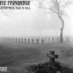 "THE PROVIDENCE: disponibile la ristampa di ""Horror Music Made In Hell"""