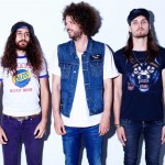 WOLFMOTHER: una data a Milano