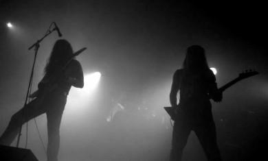 Beyond - foto band - 2014