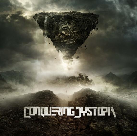 Conquering Dystopia - Conquering Dystopia 2014