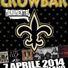 Crowbar + Monumental