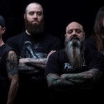 "CROWBAR: artwork e tracklist di ""Symmetry In Black"""