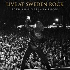 EUROPE – Live At Sweden Rock – 30th Anniversary Show