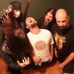 "EXHUMED: a febbraio ""Gore Metal: A Necrospective 1998–2015″"