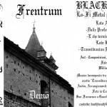 Frentrum - Cover - 2014