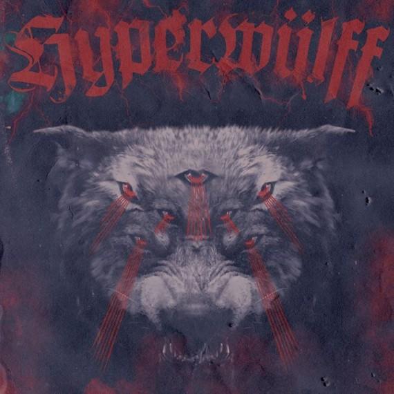 Hyperwulff - EP - 2014