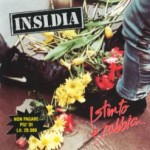 In.Si.Dia. - istinto e rabbia cover - 2014