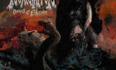 Incantation - Dirges of Elysium - 2014