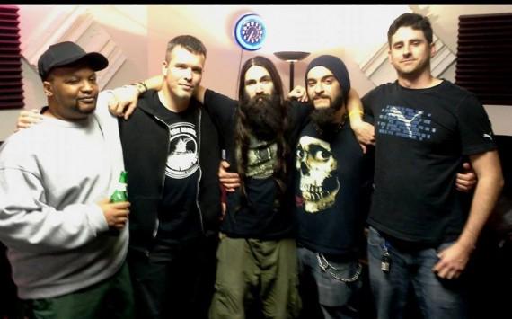LEAD PIPE CRUELTY - band - 2014