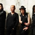 Loudness - band - 2014