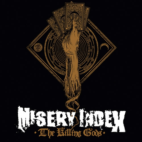 Misery Index - The Killing Gods - 2014